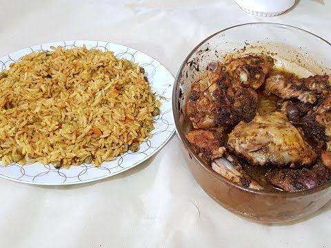Youtube Food Rice Grains