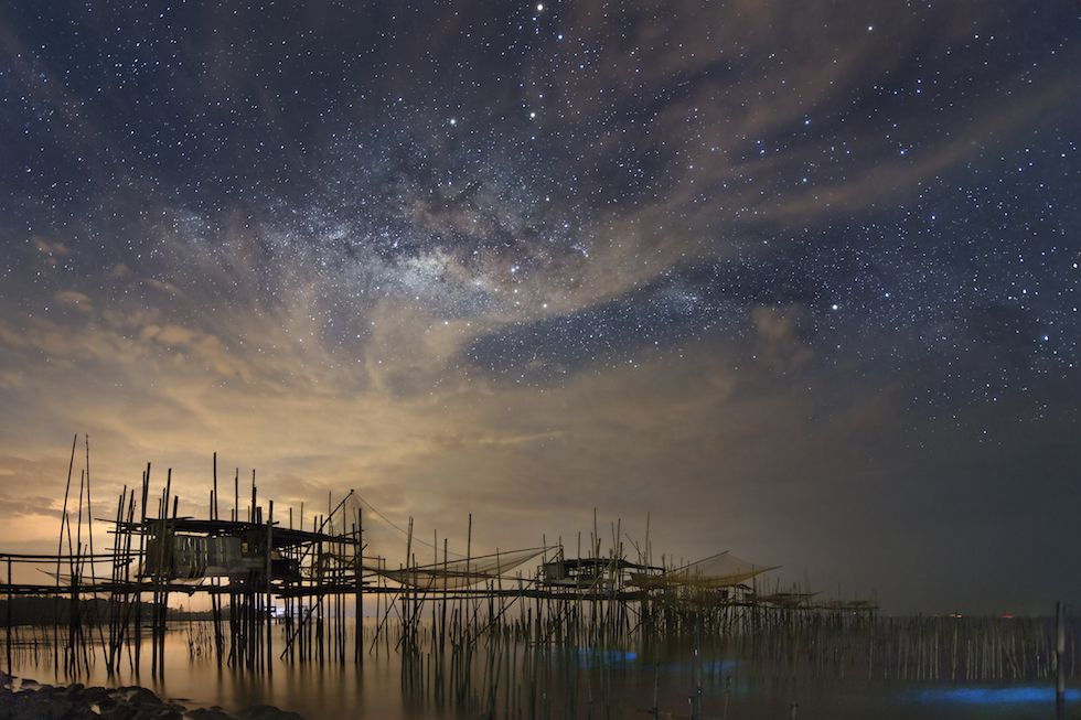 Le foto finaliste dell'Insight Astronomy Photographer of the Year - Il Post