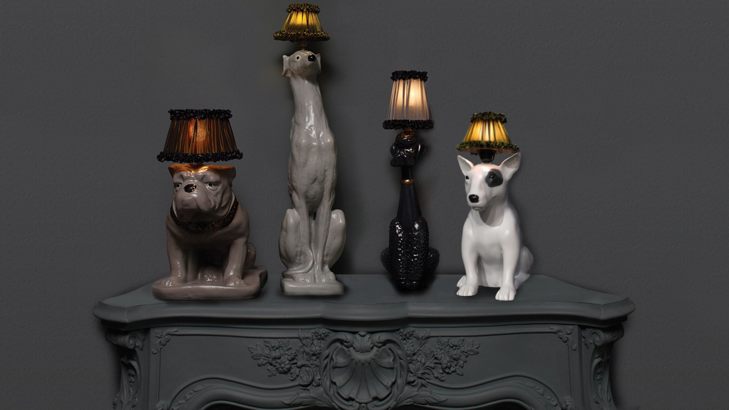 Lamps by abigail ahern i want them all home design lamps by abigail ahern i want them all geotapseo Images