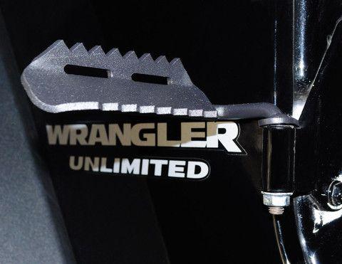 Our New Jk Pegs Jeep Wrangler Foot Pegs Fits Jk Fsm Design Fabrication Llc Jeep Jeep Mods Wrangler