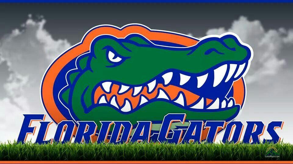 Can't get enough of those Gators. Florida gators