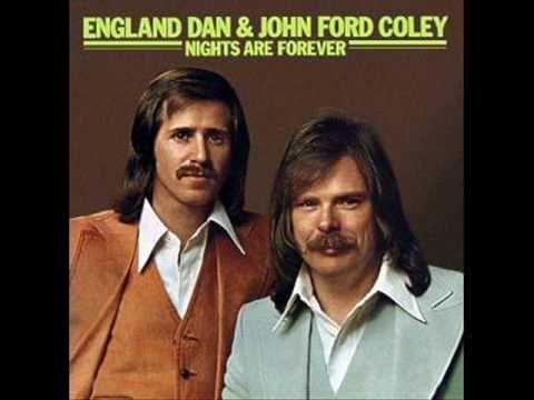 Youtube John Ford Friends In Love Singer