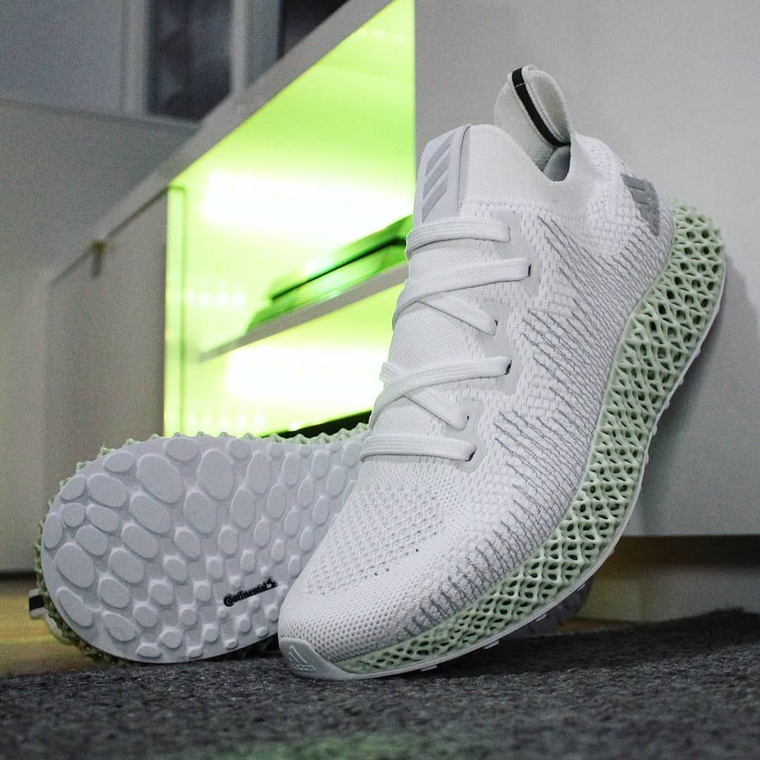 71a28f7347b43 Comment Tag a friend who will cop Go check out my adidas Alphaedge 4D on  feet