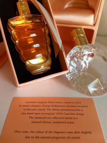 Tresor Baccarat Jewel Perfume (Treasure)