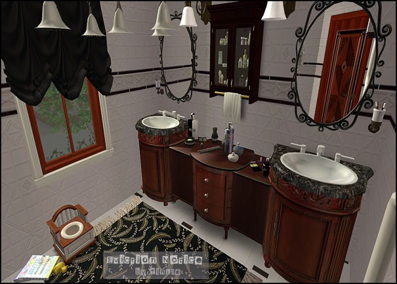 Tinkleu0027s Eviction Notice Bathroom - Downloads - BPS Community - eviction notice