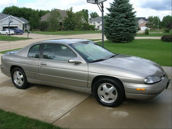 Tuners 1998 Chevy Monte Carlo Z34 New Pics Finally Rims