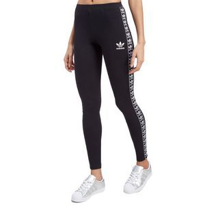 elegant shoes order online good service adidas Originals Tape Leggings   Scarf casual, Outfits with ...