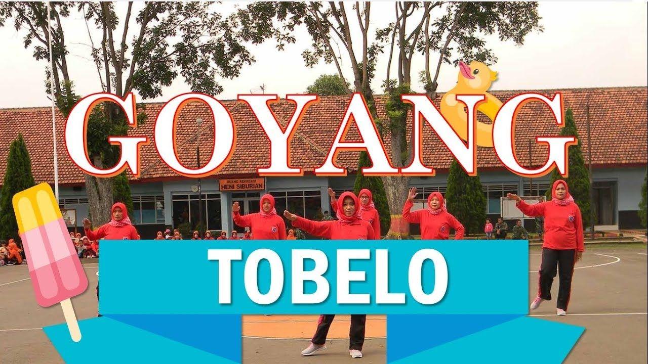Tari Tobelo Terbaru 2018 Senam Asal Maluku Utara Sangat Indah  # Muebles Alvarez Goian