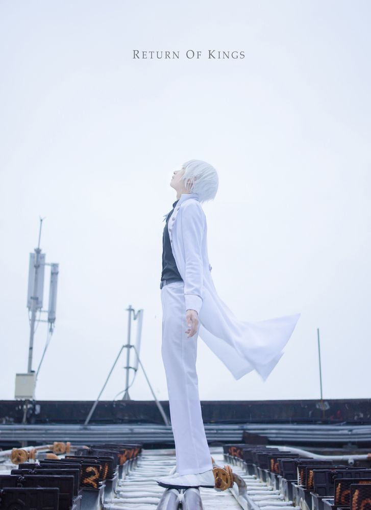 Isana Yashiro - keun yeah(keun&yeah) Yashiro Isana Cosplay Photo - Cure WorldCosplay