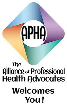 The Alliance of Professional Health Advocates (Trisha Torrey) provides independent patient advocates and navigators, and those interested in exploring this profession, with the support they need to   become a patient advocate, then start and grow a successful private practice.
