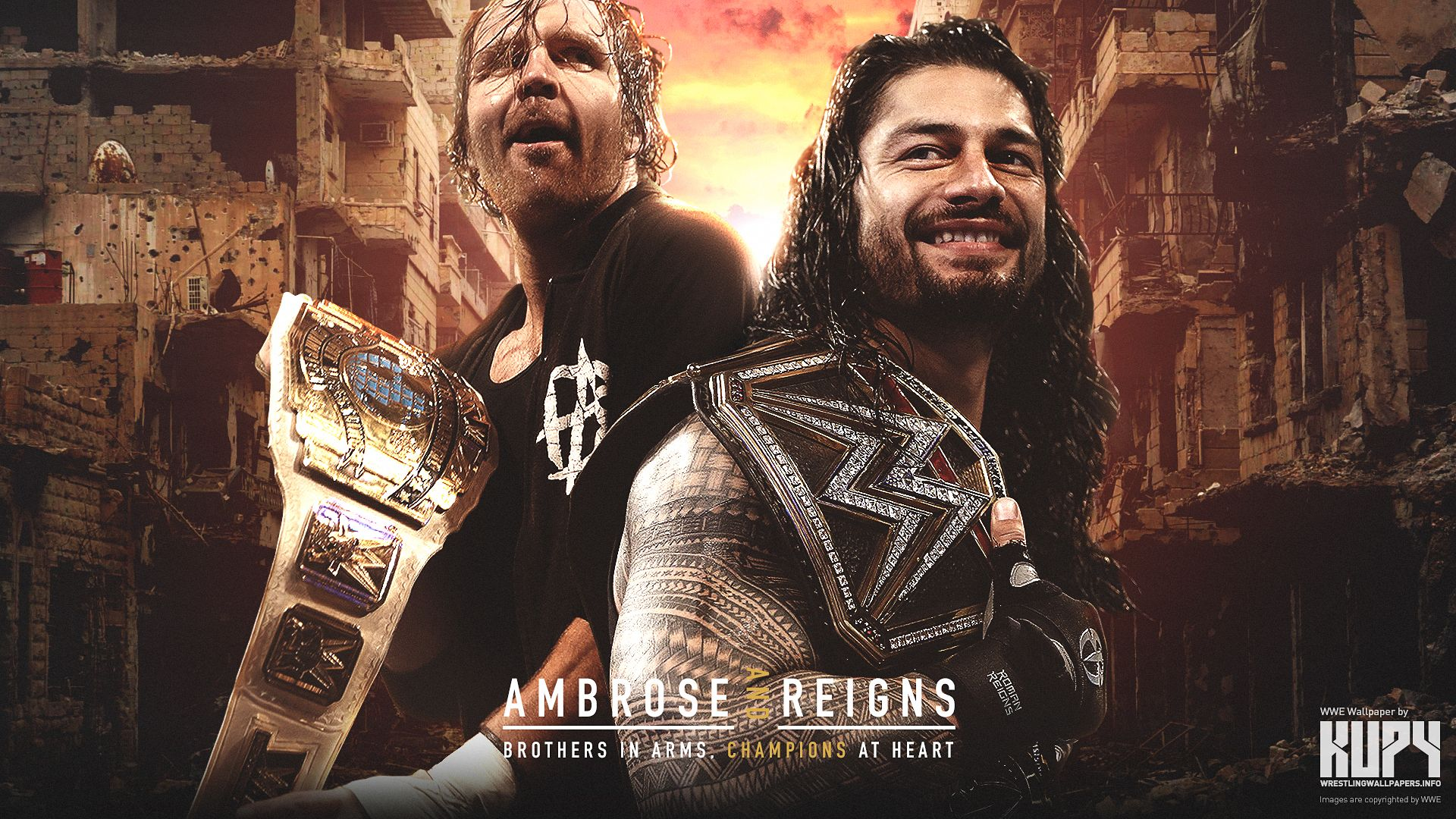 Roman Reigns Wallpapers Wallpaper Cave World Wrestling