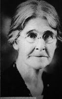 Martha Victoria Bradford  (1862-1947)  Sumter County, South Carolina