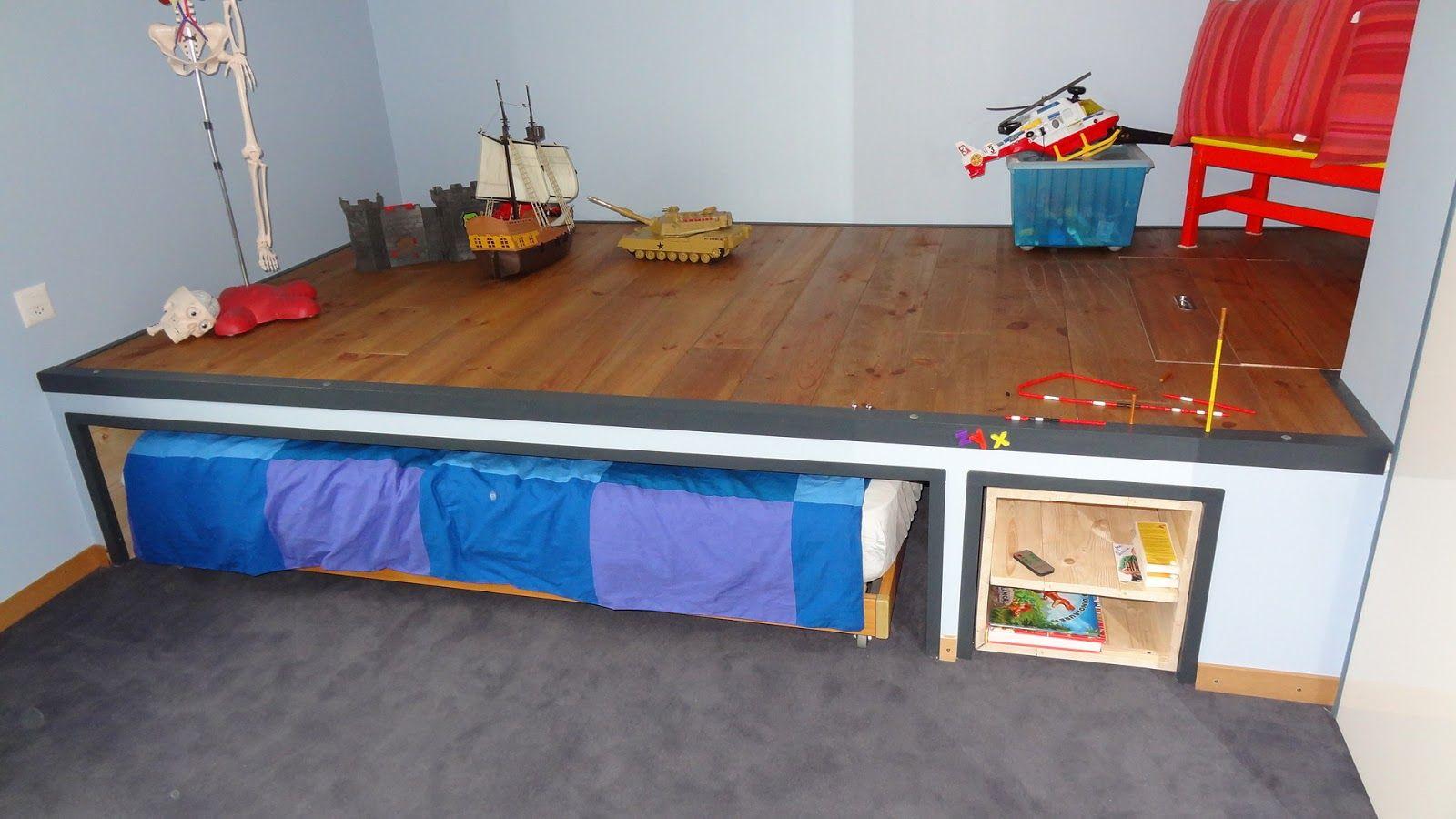 Resultat De Recherche D Images Pour Estrade Lit Escamotable Fer Lit Escamotable Decoration Interieure Moderne Lavabo Enfant