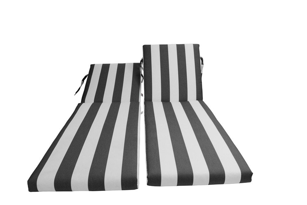 Bellini Home And Gardens Sunbrella Designer Chaise Lounge Cushions