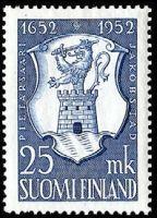 Suomi 1952 - Pietarsaari 300 vuotta