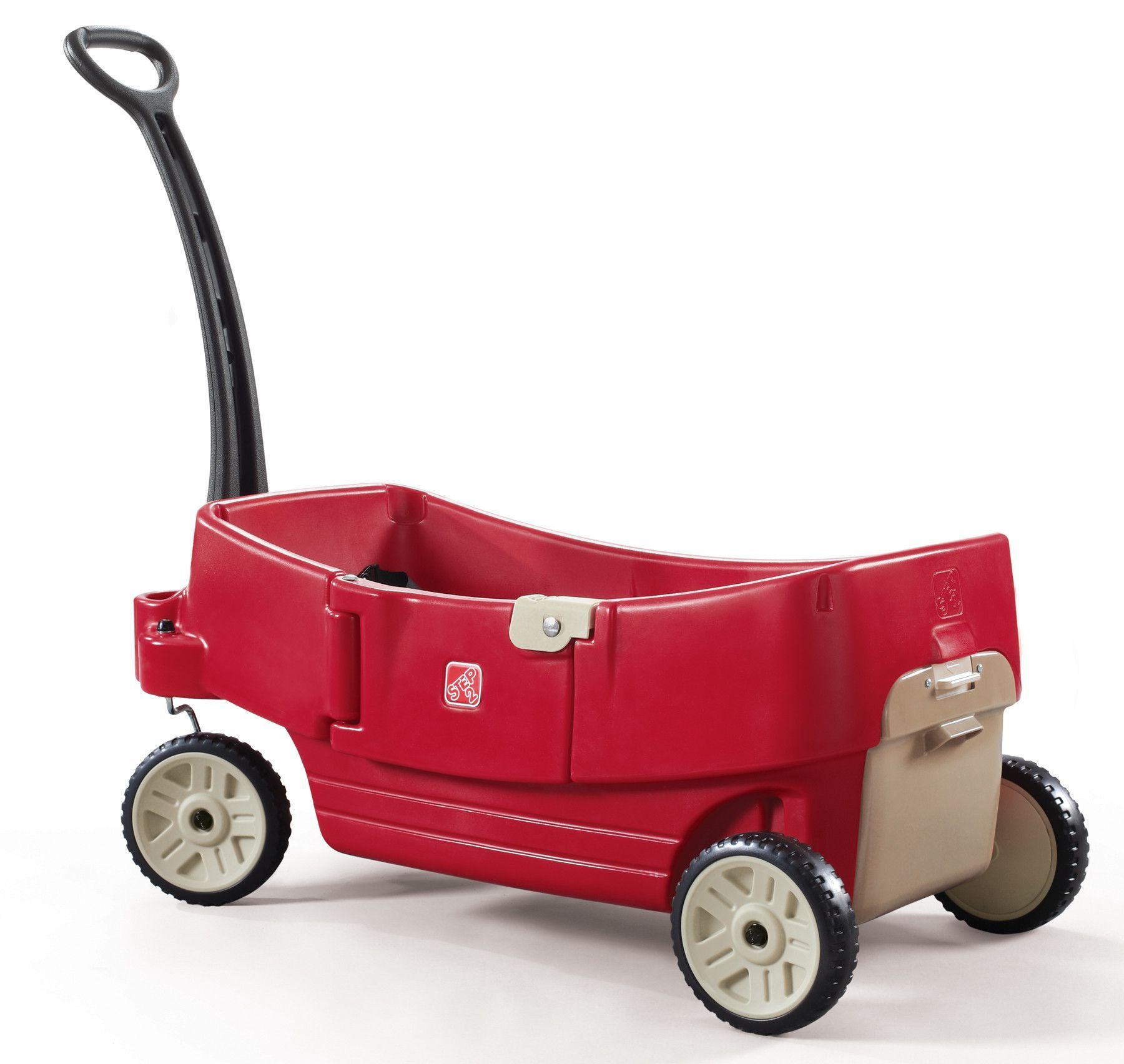 All Around Wagon RideOn Toy wagon, Kids wagon, Toys
