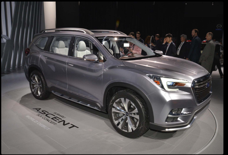 The 2019 Subaru Outback Offers Outstanding Style And Technology Both Inside And Out See Interior Exterior Photos 2019 Subaru Tribeca Subaru Outback Subaru