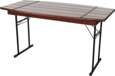 Heute Wohnen Gastronomie Tisch Steyr Biertisch Gartentisch