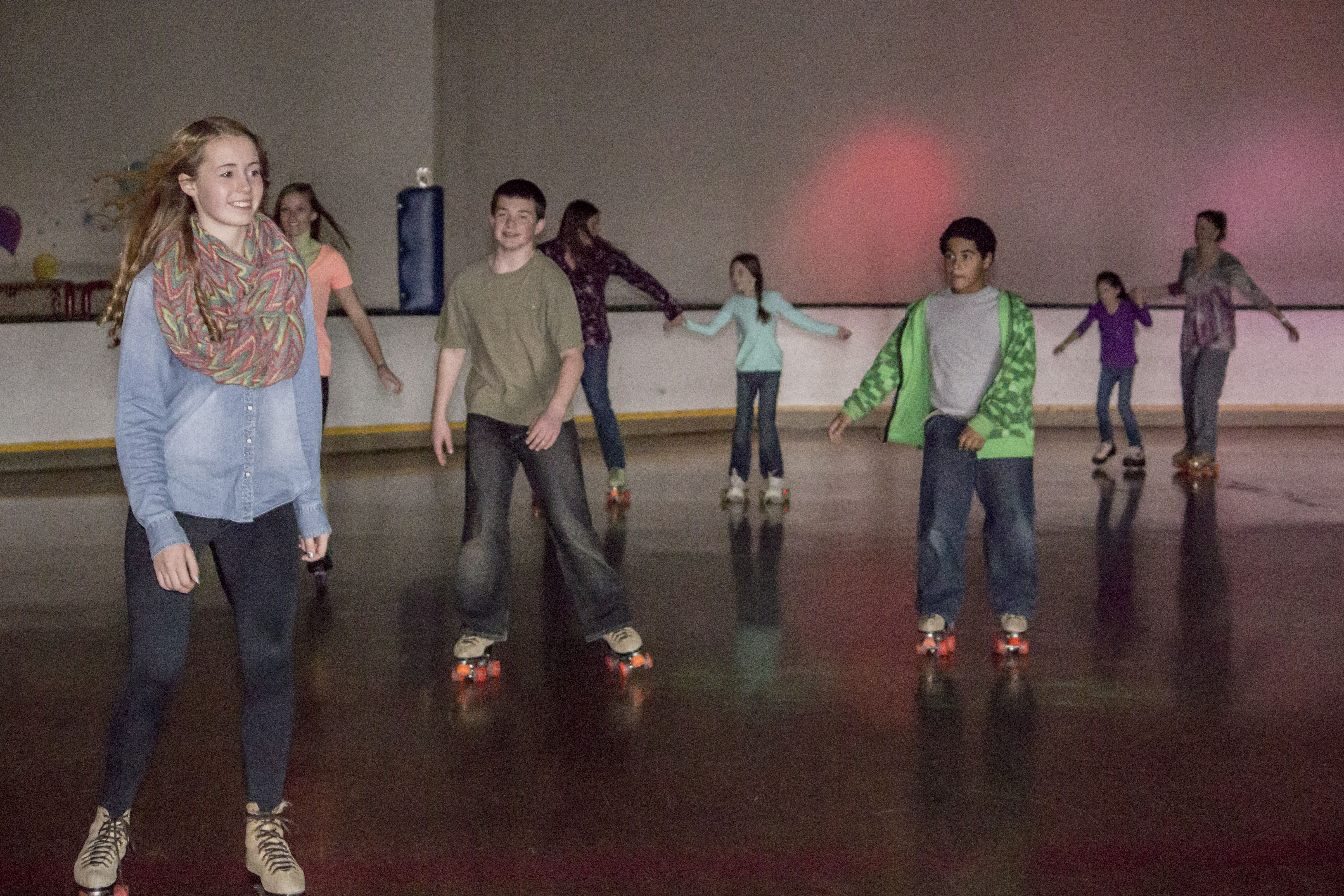 Roller skating lancaster pa - Monday Friday Pay Only 6 00 Per Person And Skate All Day And Night