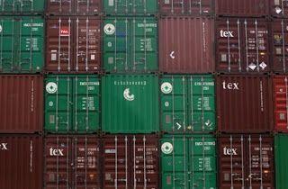 Ρεκόρ 18 δισ. ευρώ στις εξαγωγές παρά τα capital controls