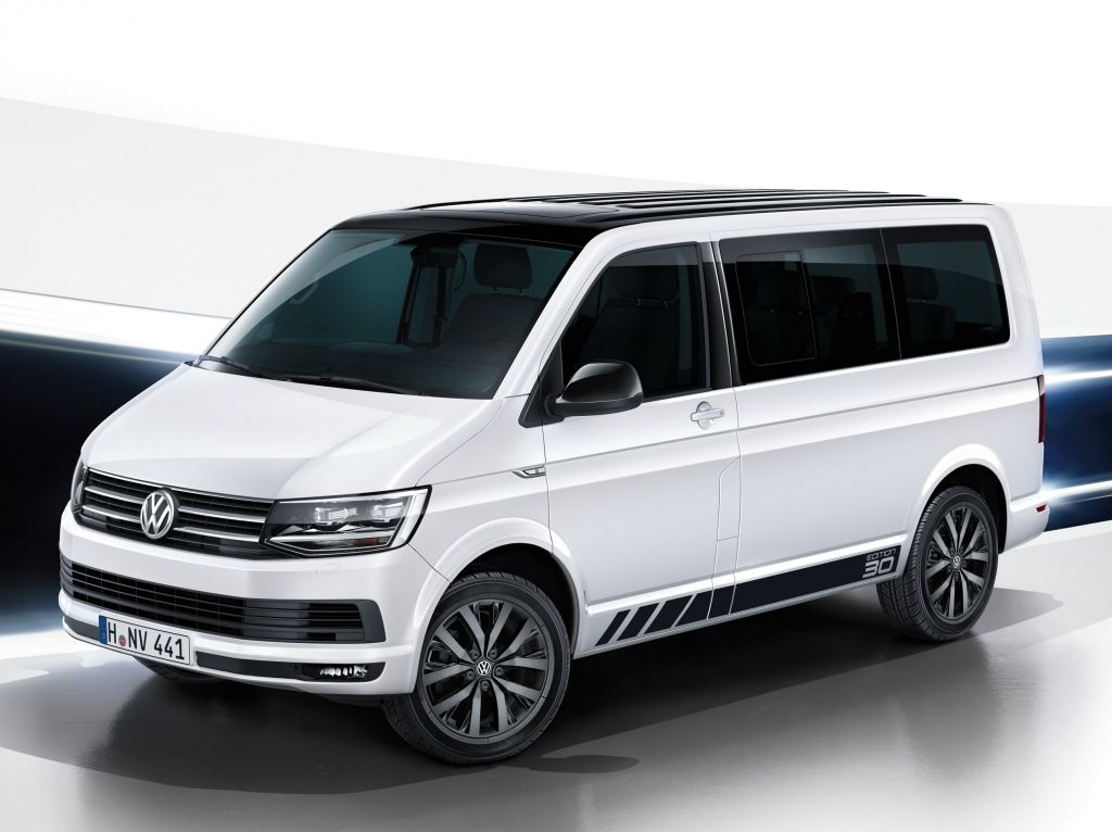Vw Bus 2015 >> Volkswagen Multivan Edition 30 T6 2015 C C A R S