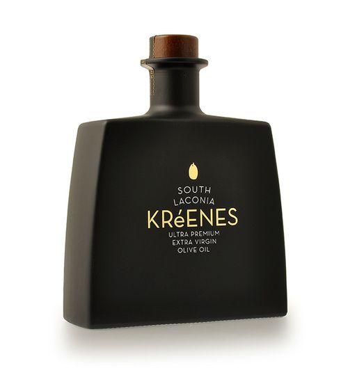 Kreenes Olive Oil