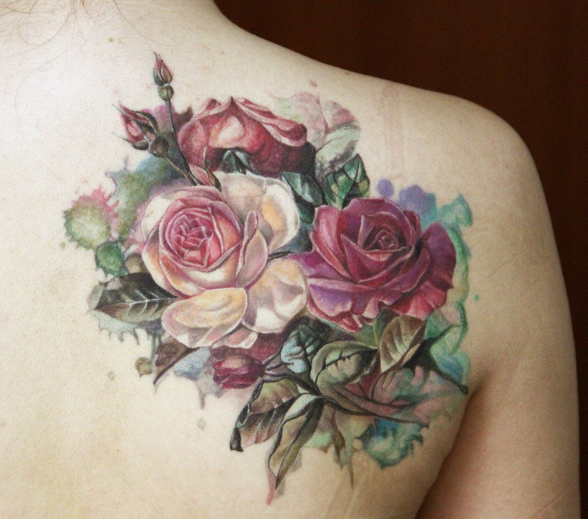 1337tattoos — Anna Beloziorova | Tattoos | Pinterest | Anna, Tattoo ...