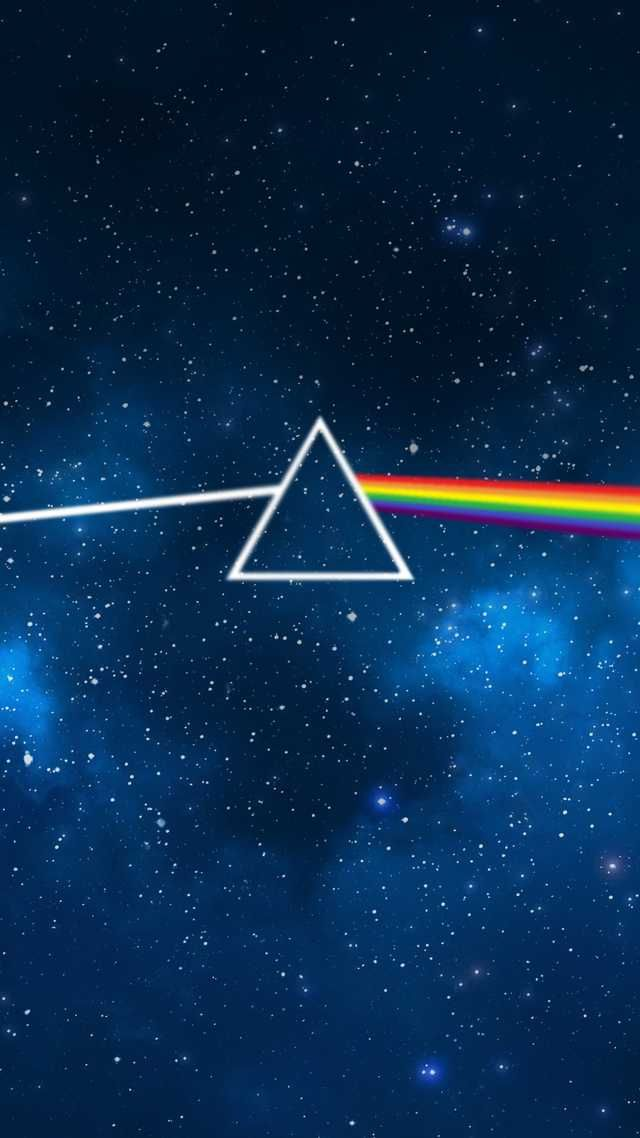 Dark Side Of The Moon Wallpapers Mobile In 2018
