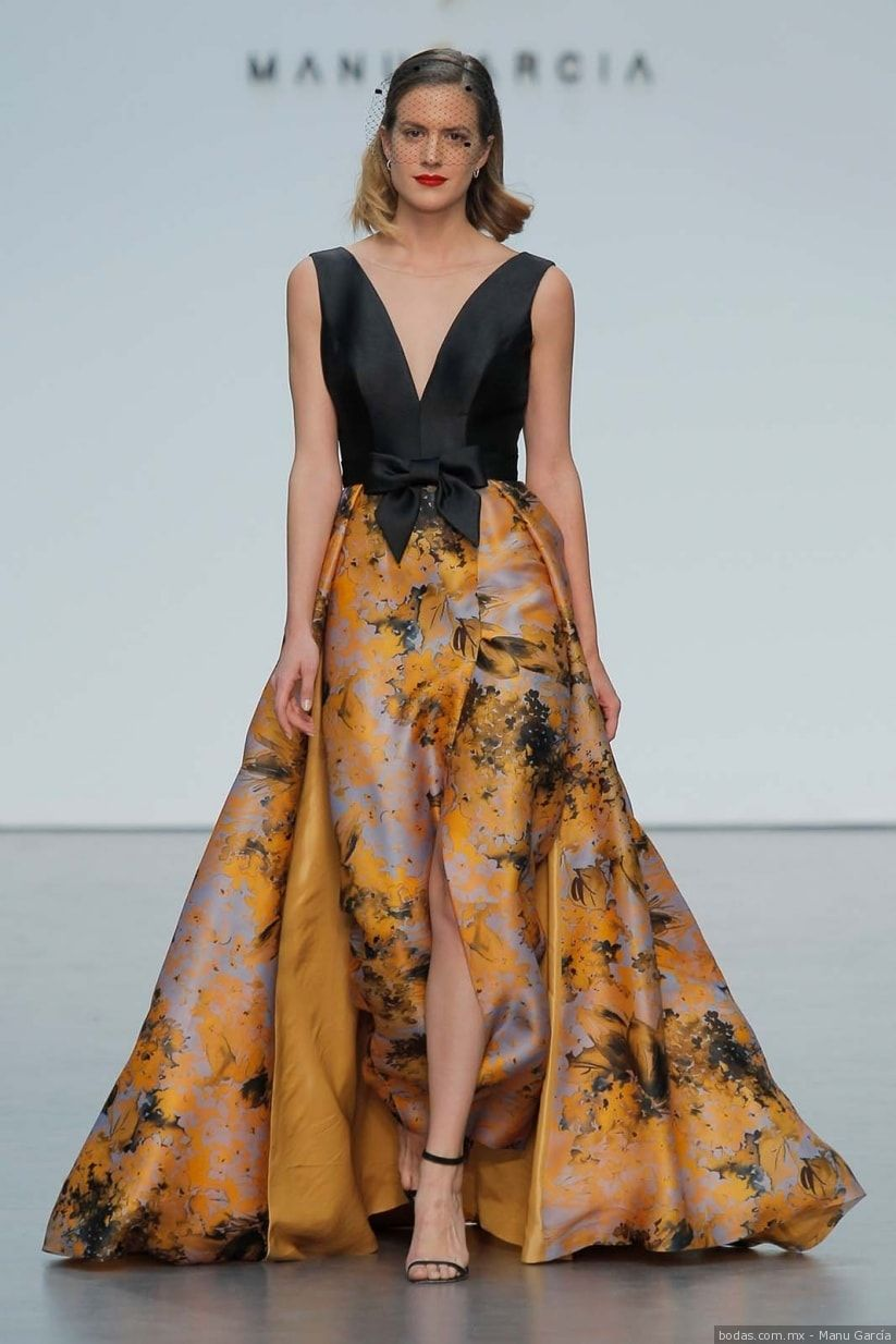¡Fashion emergency! ¿Tienes una boda y no sabes qué vestir  La versatilidad d416155ceb0e