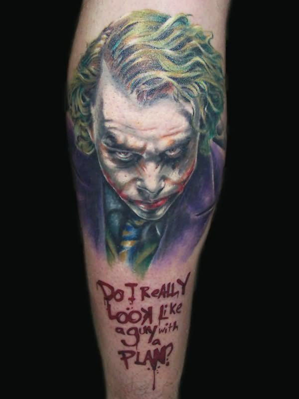 fc1f95772 Joker can be found at the polar end of Batman, with an infamy quite close  to the super heroic character of Batman. His popularity has grown so  immensely to ...