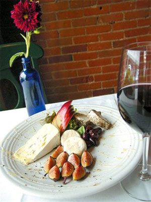 Welcome To Mizuna Great Downtown Location For Vegan And Healthy Dishes Fantastic Wine List As Well