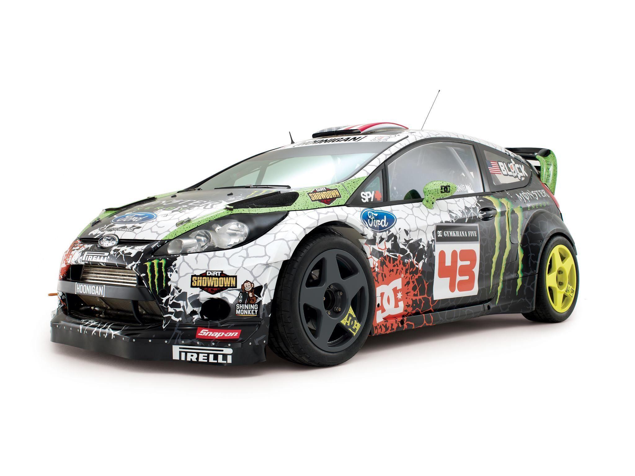 Ken Block Ford Fiesta 2015 Wallpapers   Wallpaper Cave · Monster EnergyKen  ...