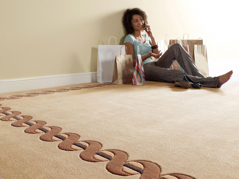Carpet Runner 90 Degree Turn Code 4644456505