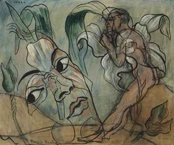 Francis Picabia (1879-1953) | 20th Century, Paintings ...