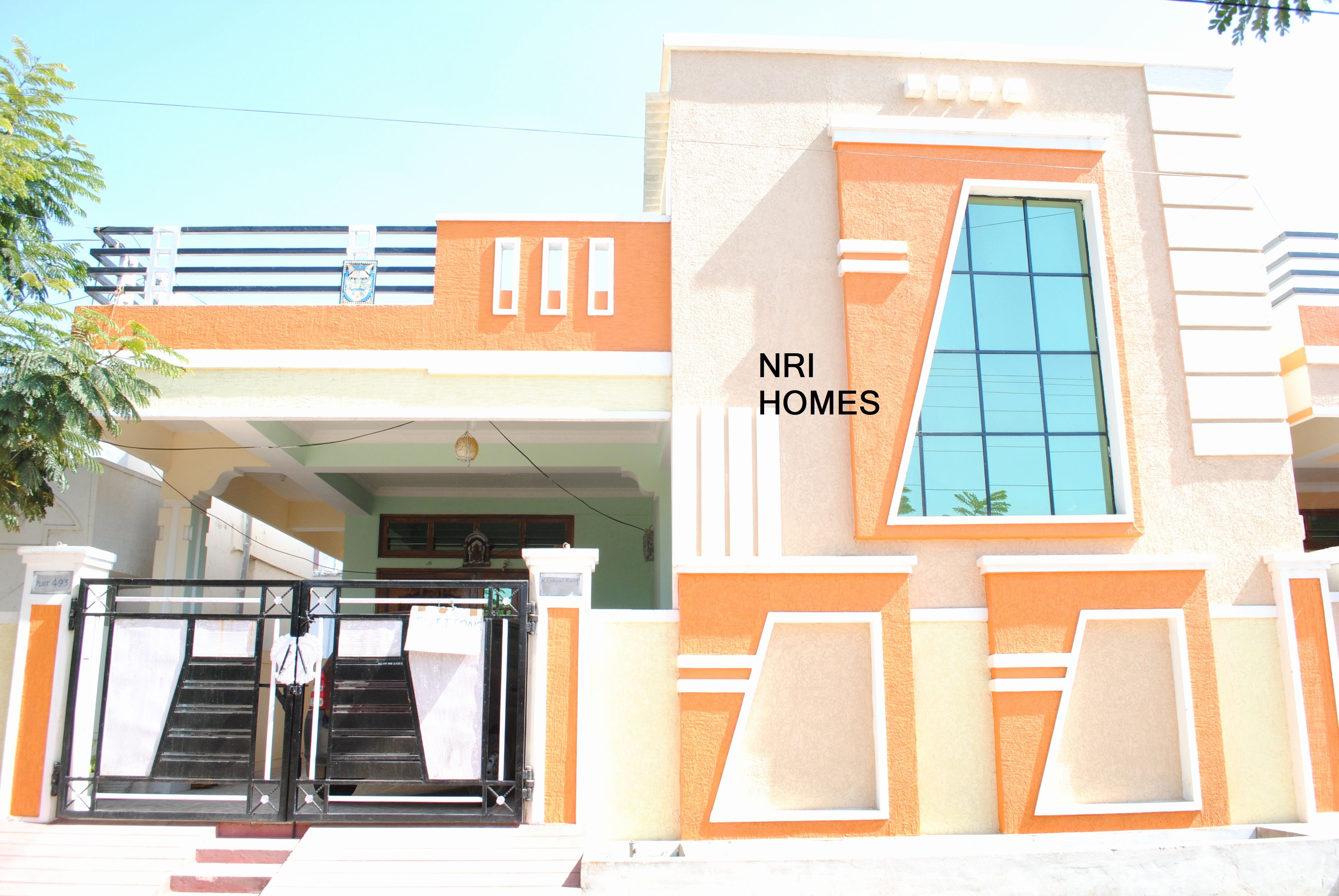 good house plans in andhra pradesh lovely independent