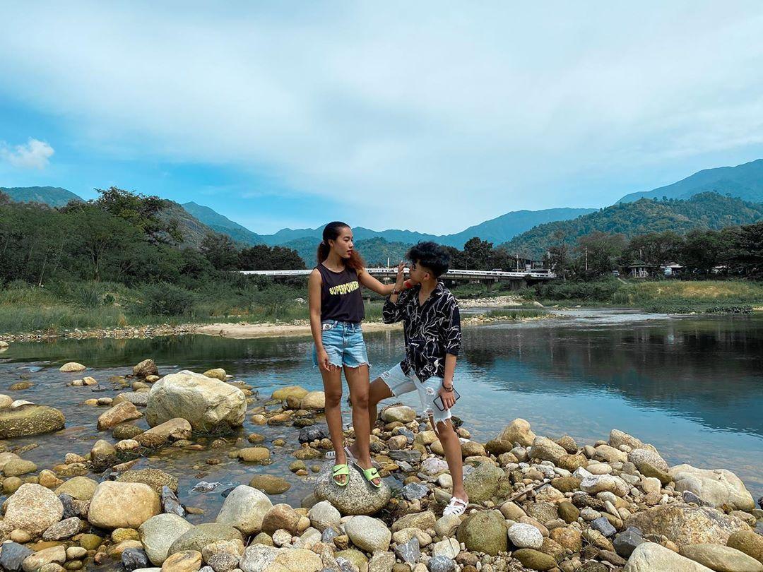 I like the views 🍃#Thailand #travelgram #traveling #world #travelthailand