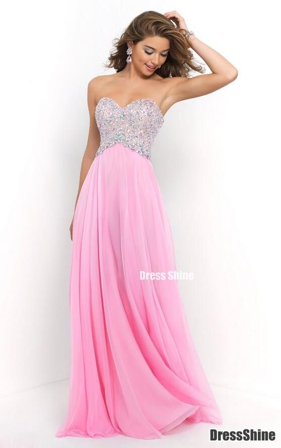Prom Dress Prom Dresses | Homecoming & Prom | Pinterest | Vestiditos