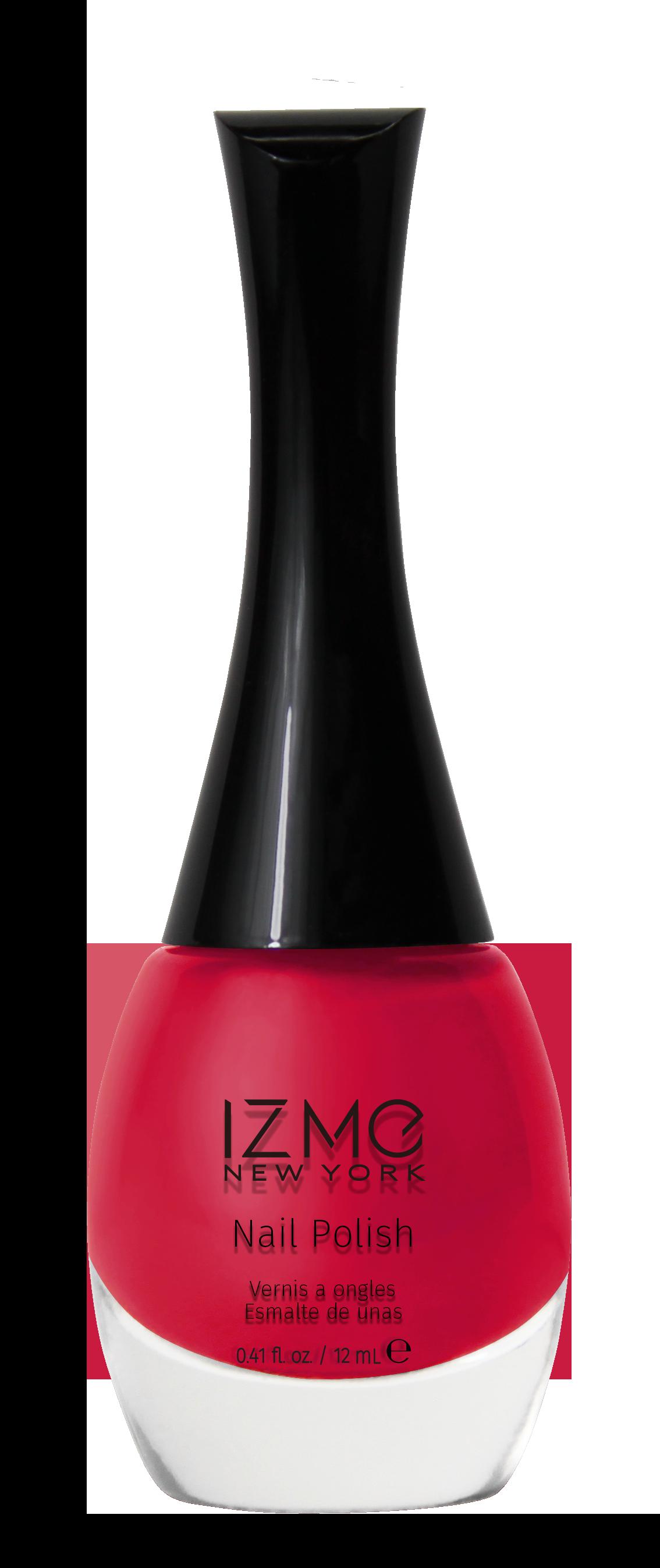IZME New York Nail Polish – Vogue – 0.41 fl. Oz / 12 ml