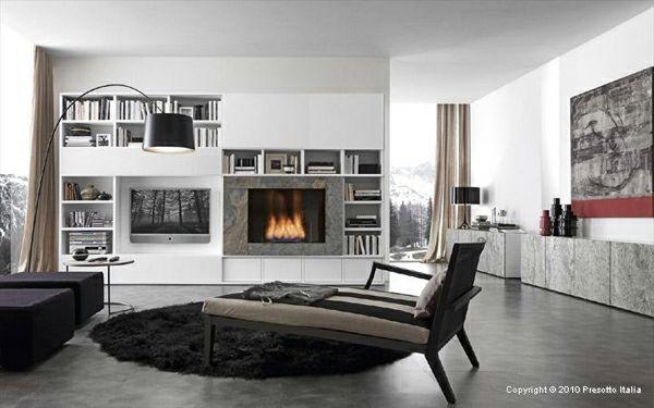 download wohnzimmer modern mit kamin | sohbetzevki.net - Moderne Wohnzimmer Mit Kaminofen