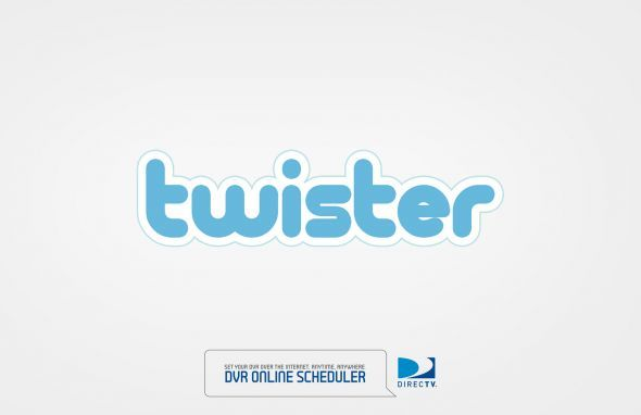 DIRECTV: Twister   Ads of the World™