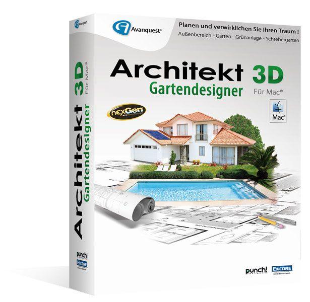Best Gartenanlage Software Mac