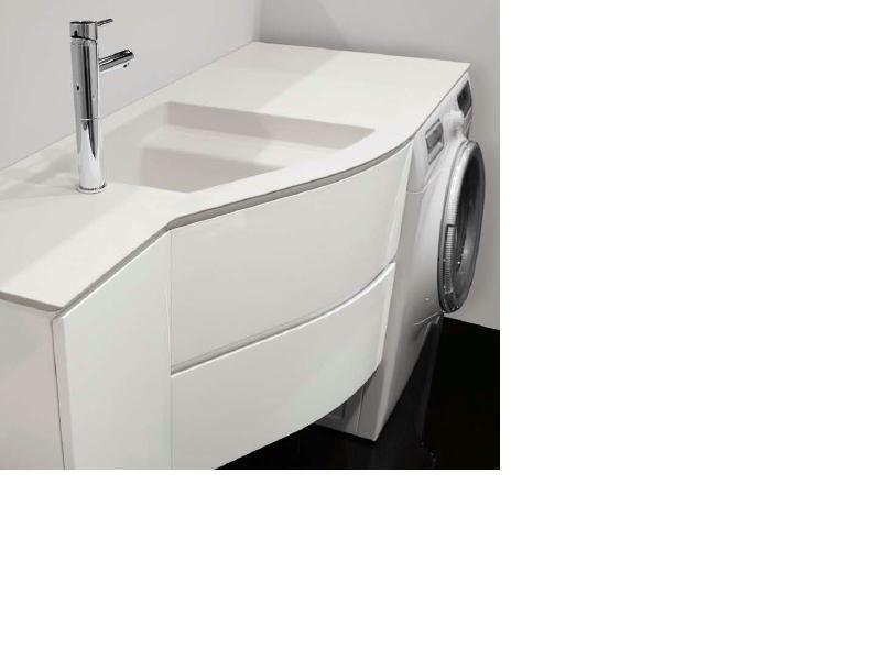 arredo bagno lavanderia - Cerca con Google | bagno | Pinterest ...