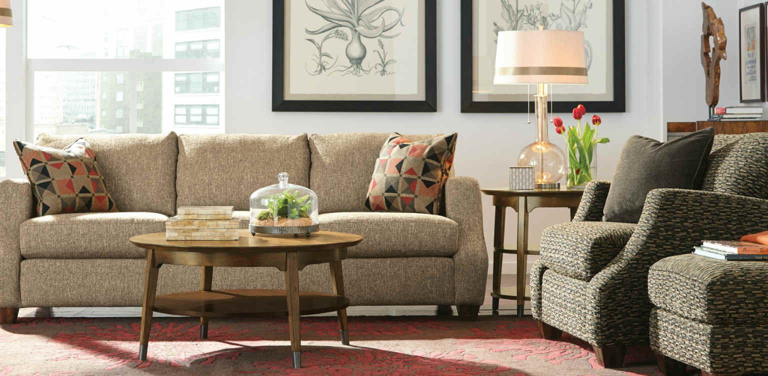 Elegant Flexsteel Furniture For Home  Thornton, Vail.