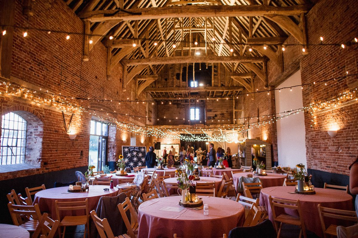 godwick hall and great barn wedding and event venue