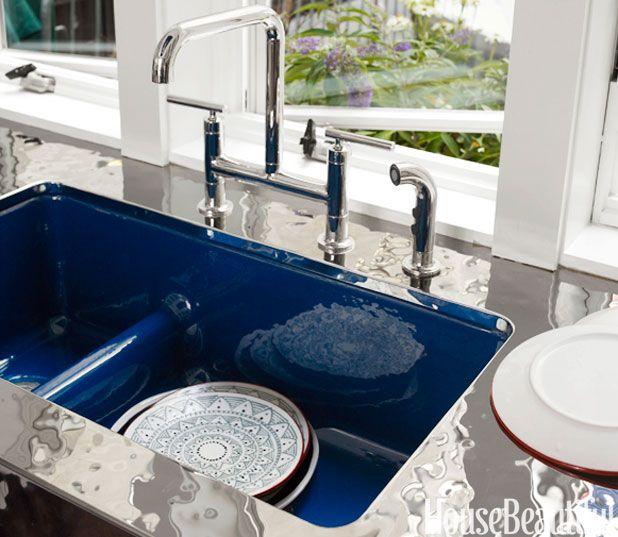 5 Stylish Sinks That Make A Splash
