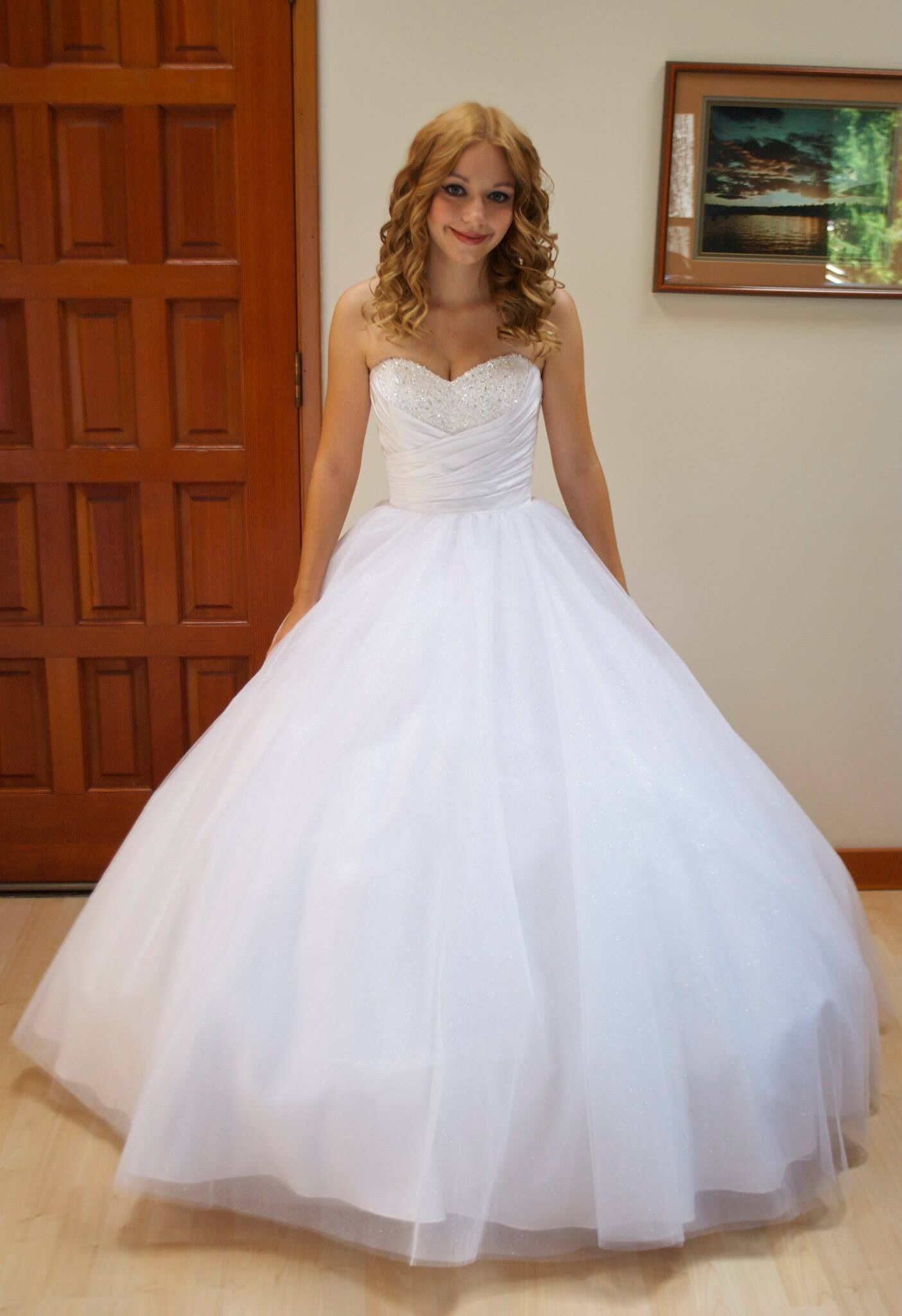 Cinderella wedding dress alfred angelo  Share your Alfred Angelo Disney dresses  Weddingbee  Page