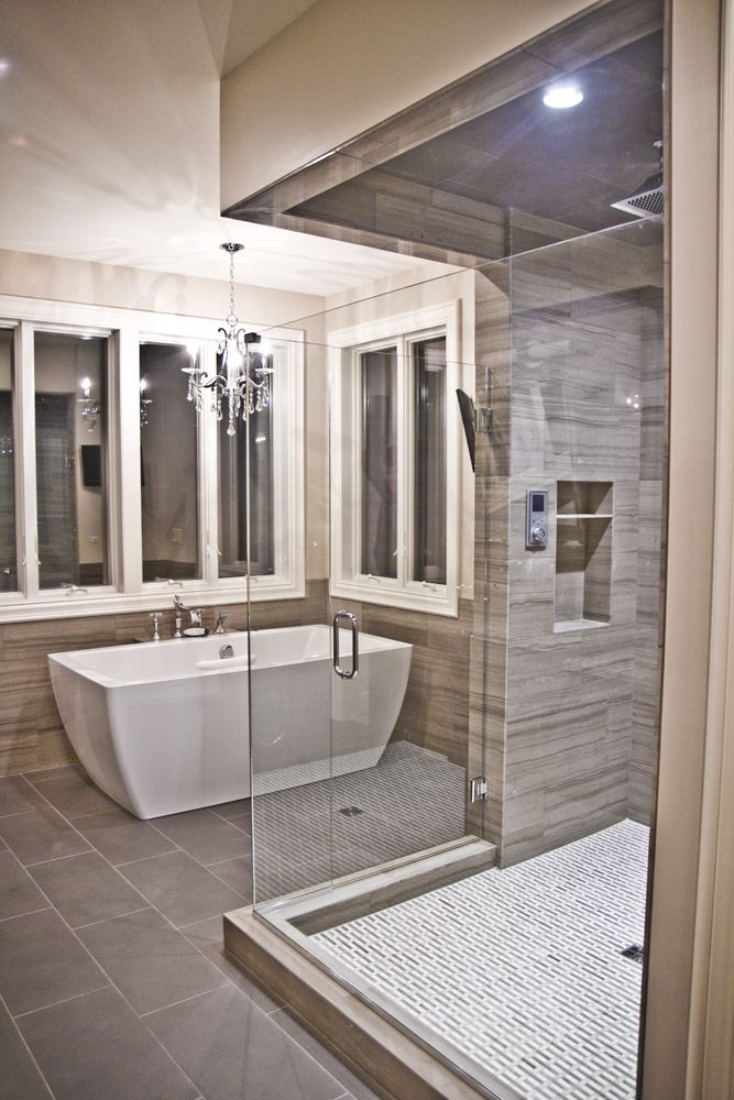 Custom Design Bathrooms Fascinating This Custom Designed Bathroommaster Plan Design Offer A Decorating Design