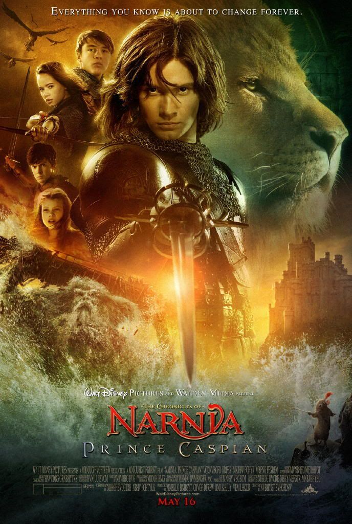 The Chronicles Of Narnia Prince Caspian Movies Movies