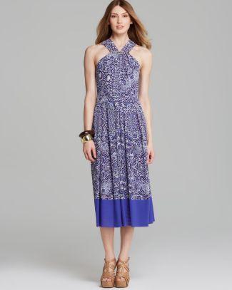 70ad1e25a32 Rachel Roy Halter Dress Bloomingdale s