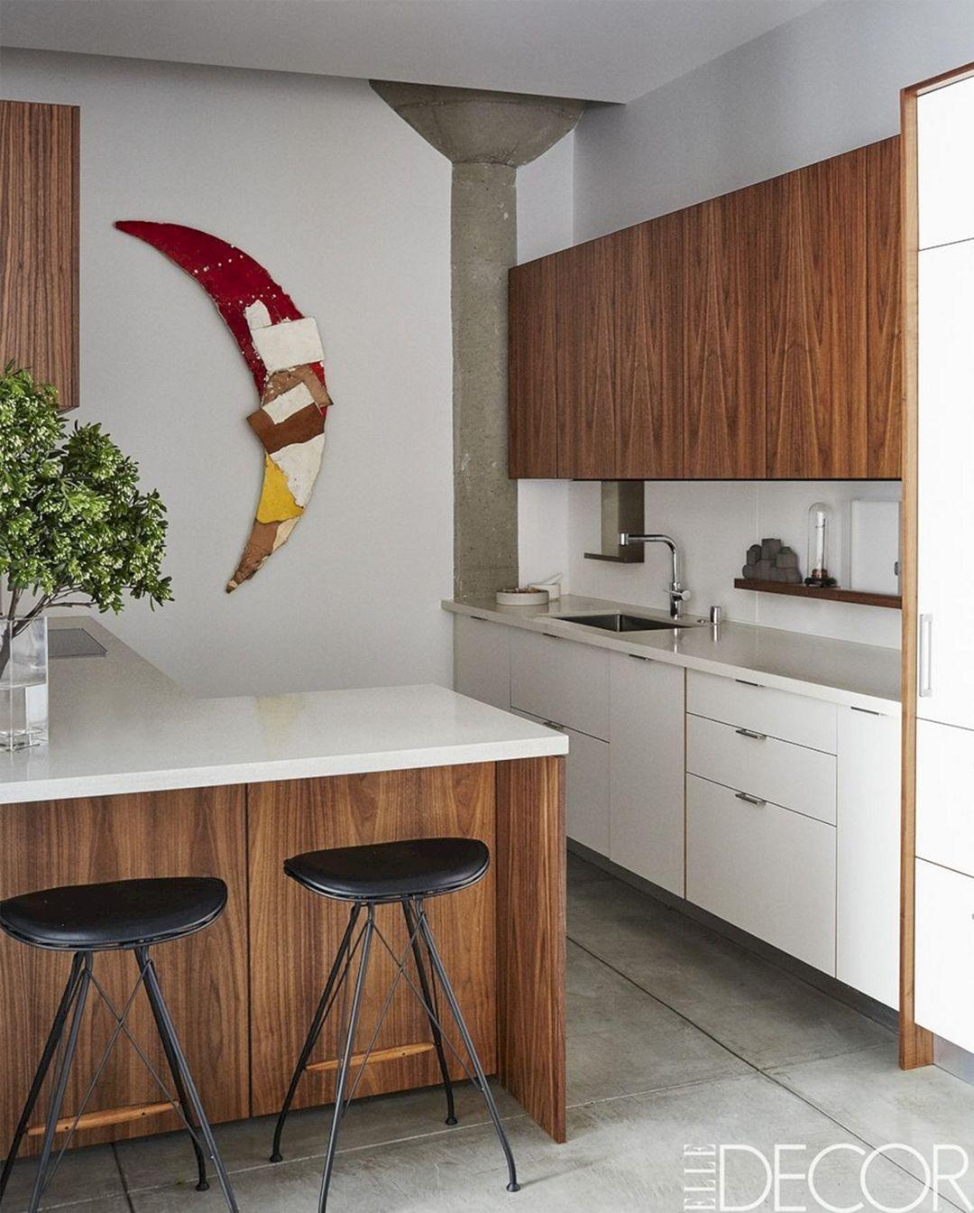 Top Amazing Small Kitchen Ideas For Big Taste: 70+ Best Design Ideas Https: